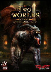 Order Now - Two Worlds II: Echoes of the Dark Past