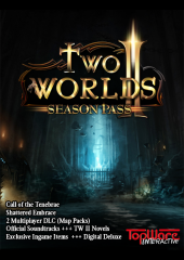 Order Now - Two Worlds II: Season Pass